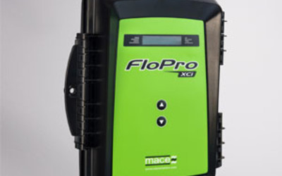 Thermo Fisher Scientific MACE FloPro stormwater monitoring solution