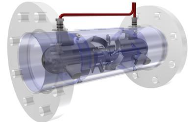 Sea-Lix POGMO turbines