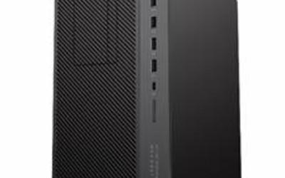 HP EliteDesk 800 Workstation Edition commercial desktop
