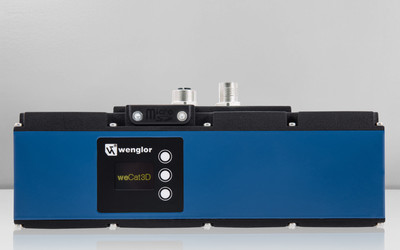 Wenglor weCat3D MLSL2 profile sensors