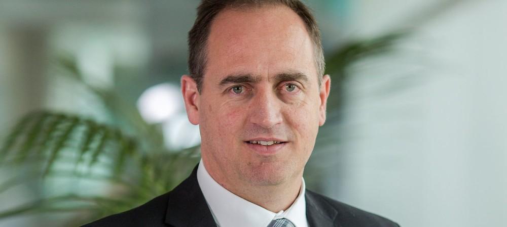 2019 CEO Insights: David Hegarty