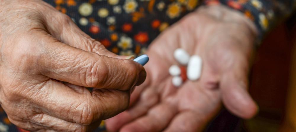 Preventing medication-related harm in the elderly