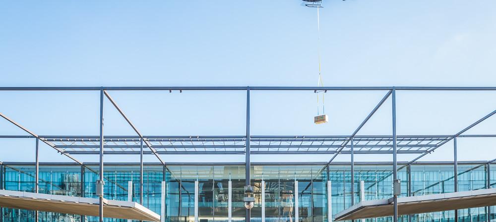 Melbourne Museum enlists Siemens for solar array