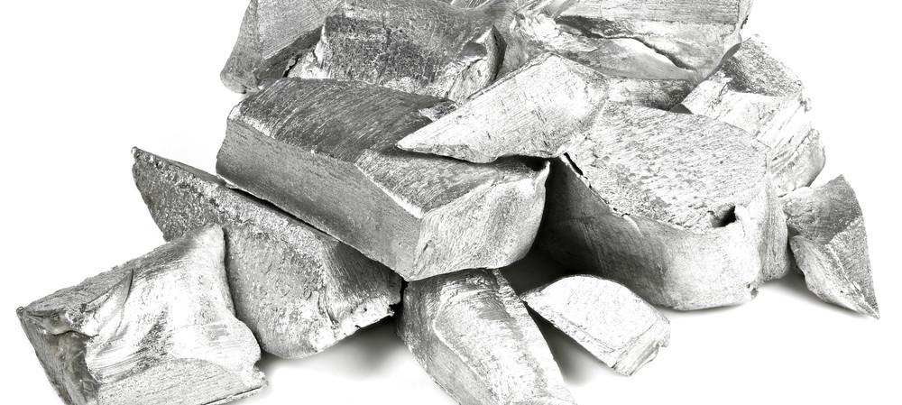 One step closer to aluminium-ion batteries