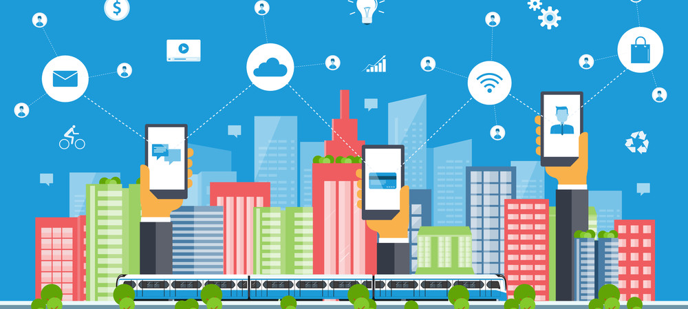 7 steps in building a smart city strategy