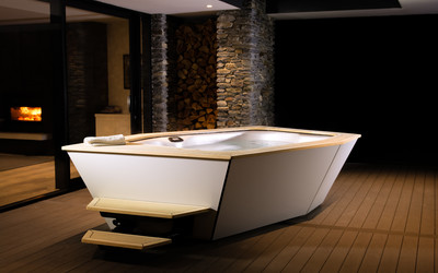 Vortex Spas IKON spa