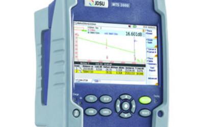 Viavi/JDSU FibreComplete 2 fibre tester