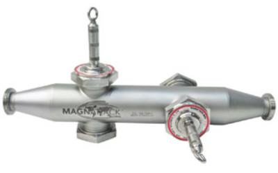 Magnattack RE80 HT Liquid Pressure Pipeline Separator