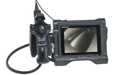 Olympus IPLEX RX videoscope