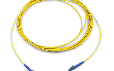 WBT Optical Fibre Patch Cords