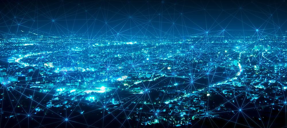 A smart city needs a smart grid