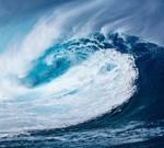 Data tsunami