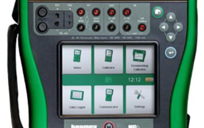 Beamex MC6 Multifunction Calibrator