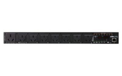 ATEN PE8208Z eco power distribution unit