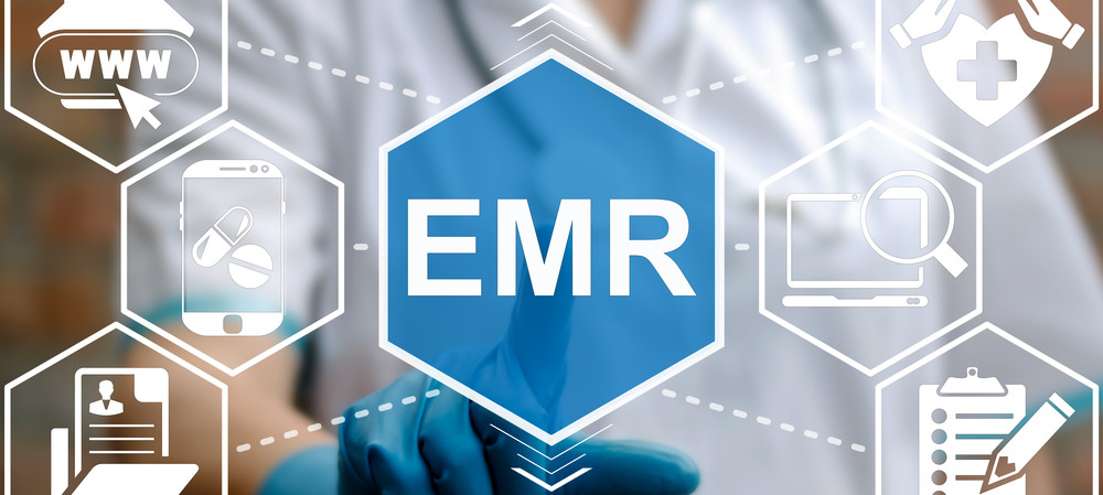 Unlocking meaning in EMRs