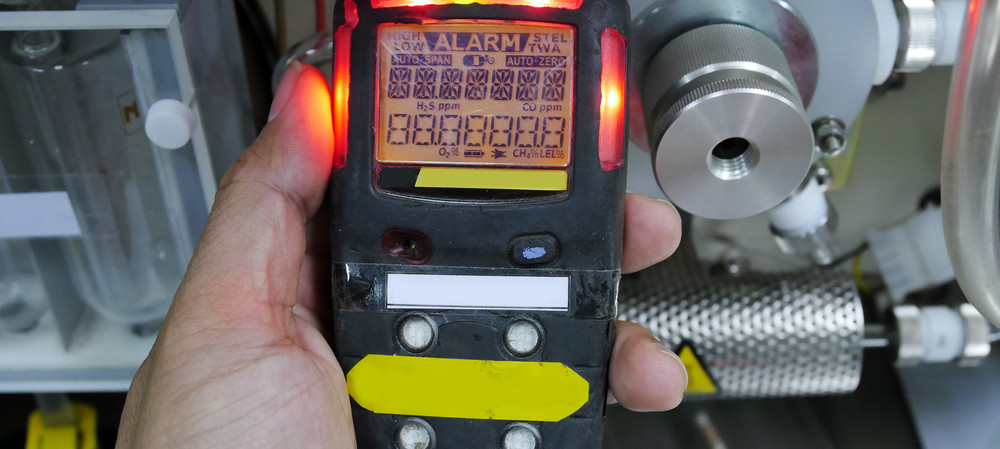 How gas detection makes your workplace safer