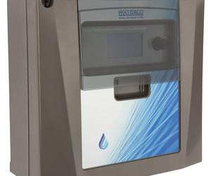 Waterco electrochlor mineral chlorinator 1