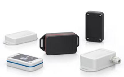 BOPLA BoLink IoT sensor enclosure series