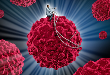 How do cancer cells avoid complete genetic meltdown?