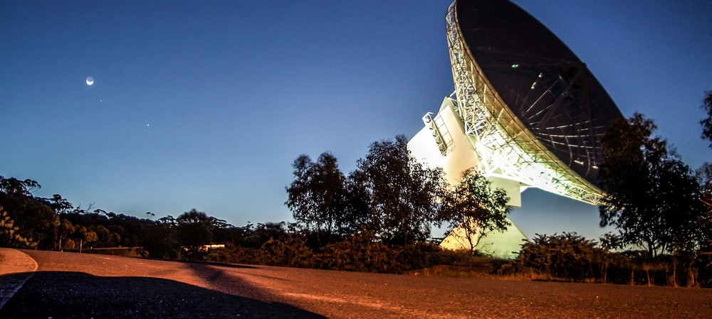 CSIRO supports European Space Agency