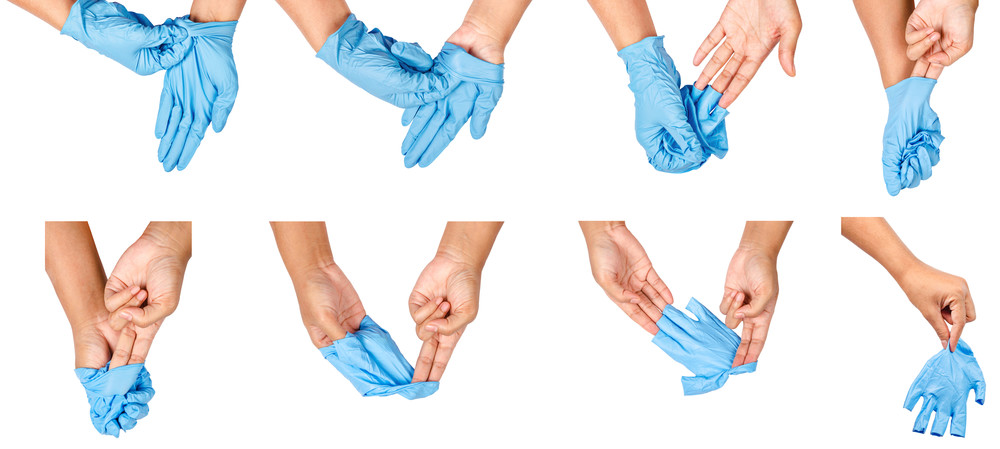Is glove juice contaminating your product?
