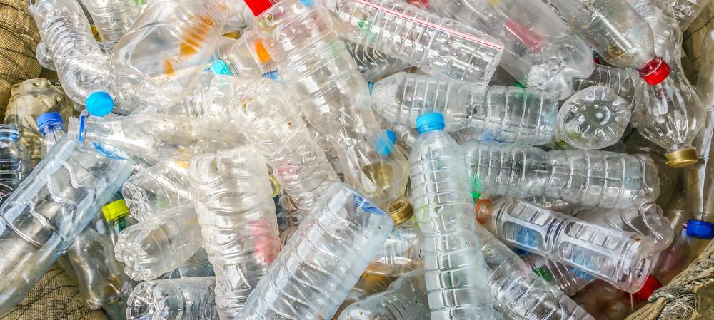 Nestlé taking steps to eliminate plastic waste