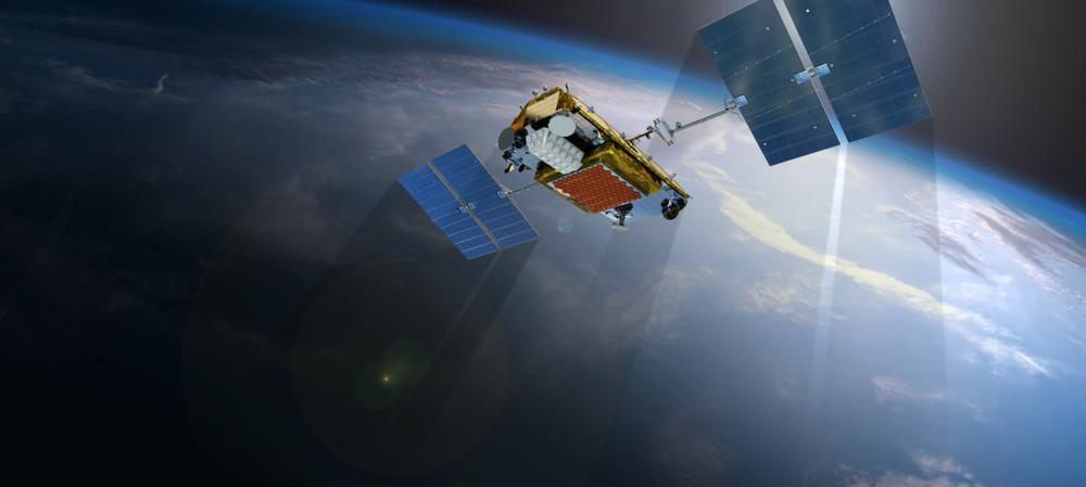 Iridium Certus broadband launches