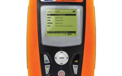 HT I-Ve Solar Tester