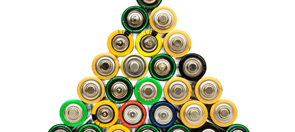 Building a nation of battery recyclers