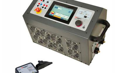 Megger Torkel 950 battery discharge tester
