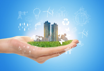 Smart buildings and energy management