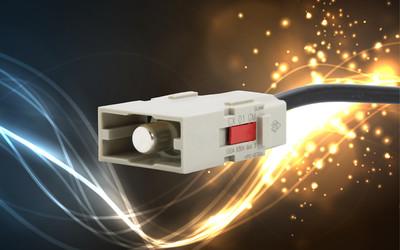 ILME MIXO 100 A single modular insert