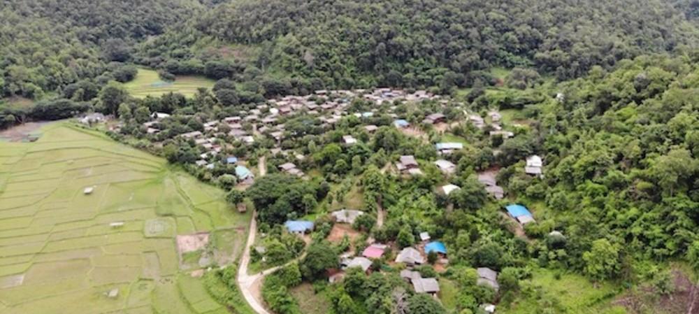 Solar storage powers microgrid in remote Thai village