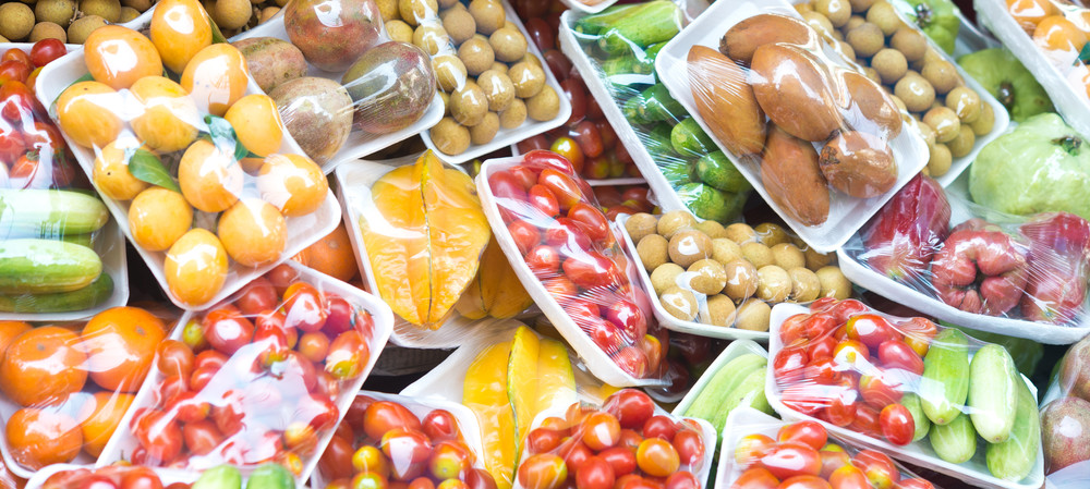 Which vacuum pump is best for packing fresh foodstuffs?