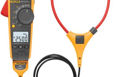 Fluke 376 true RMS AC/DC clamp meter