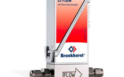 Bronkhorst EL-FLOW Select mass flow meters/controllers