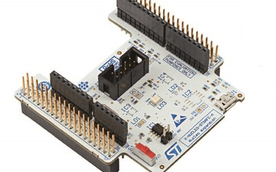 STMicroelectronics STSAFE-A100 Evaluation Pack