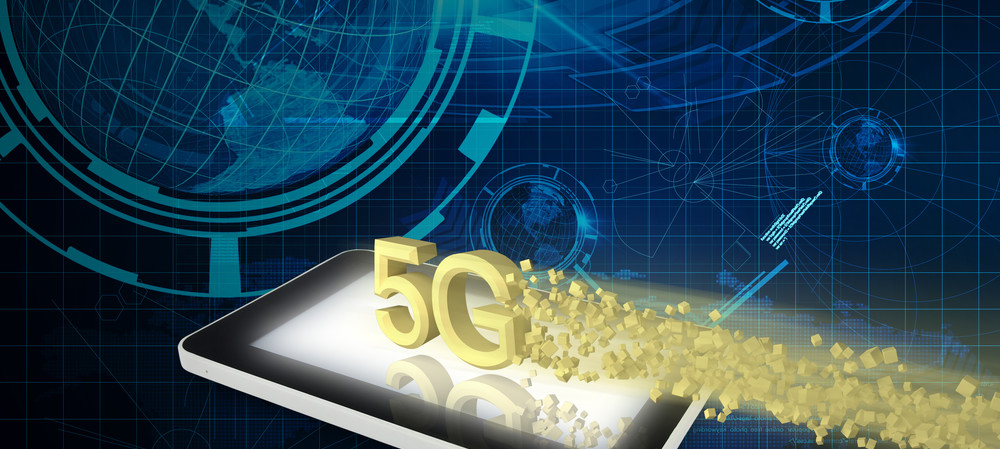 5G ushers in a new era of wireless test