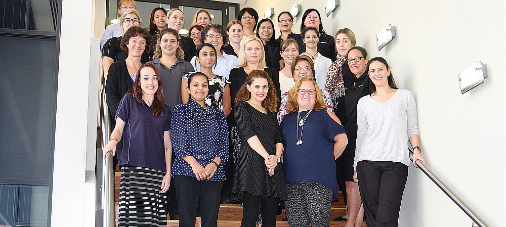 IWD: Attracting more women to the workforce