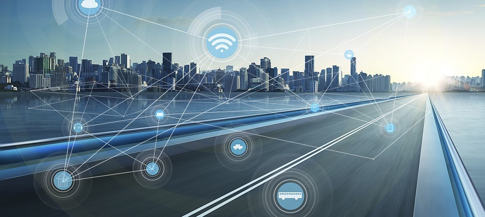 Embracing the wireless Internet of Things