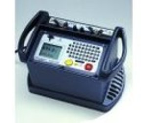 Ohmmeter Good Measurements And A High Low : Megger dlro high current a low resistance micro ohmmeter