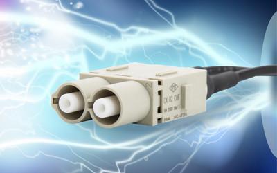 Ilme MIXO CX 02 CHF/CHM high-voltage 2-pole insert