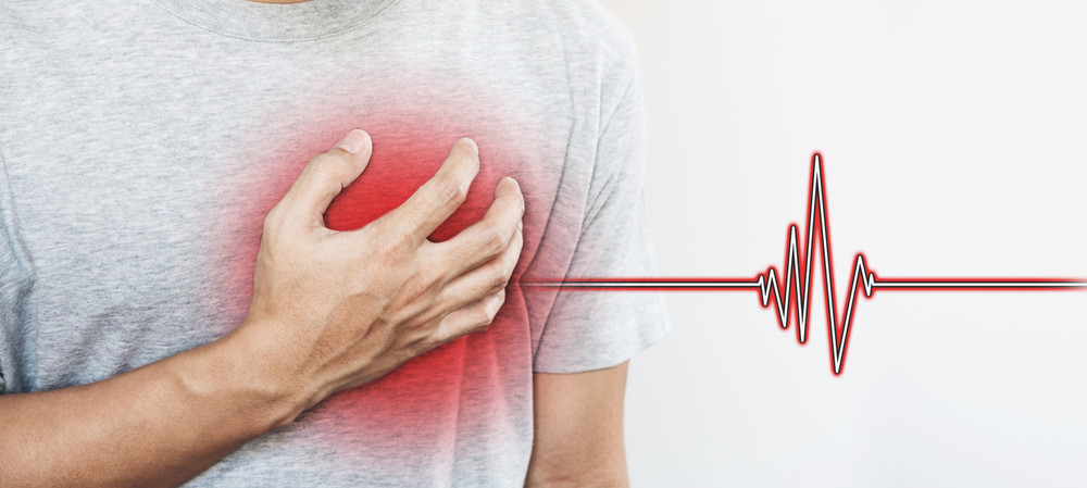 New drug developed to treat heart attack damage