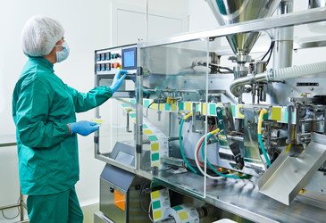 Pharmaceutical manufacturing and obsolescence management