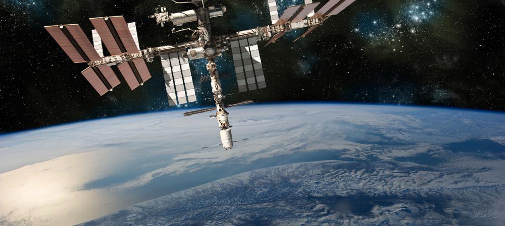 Eliminating superbugs on the International Space Station