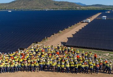 Can our solar farms weather the storm?