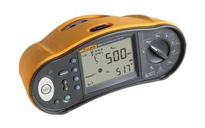 Fluke 1663 FVF Installation Tester
