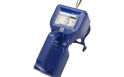 TSI Aerotrak 9306 handheld particle counter