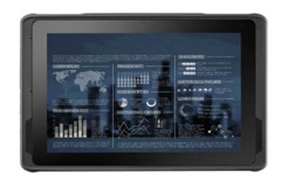 Advantech AIM-68 Industrial Tablet with Application-Oriented Peripherals