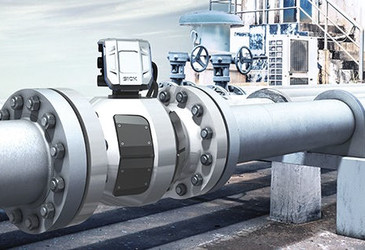 Mobile test bench enables field verification in high-volume gas installations
